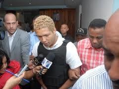 Revelan verdadera identidad del dominicano acusado de asesinar chinos