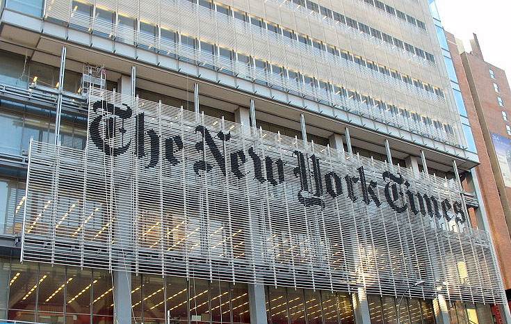 The New York Times pide a Latinoamérica que impulse la democracia en Cuba