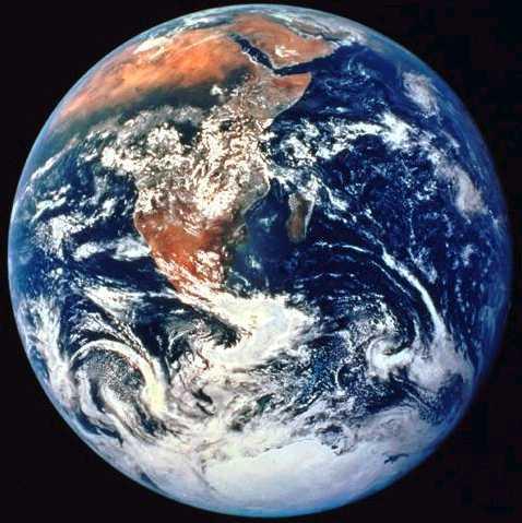 El mundo no se acabará en 2012