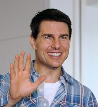 Tom Cruise confiesa su atracción por los héroes de acción desde niño