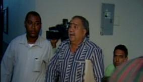 Volverán a pedir prisión preventiva contra Tonty Rutinel si deja de asistir a fiscalía, advierte Moscoso Segarra