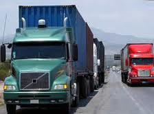 Prohíben circulación de vehículos pesados durante noche buena y fin de año