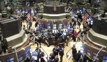 Wall Street abre mixto y el Dow Jones pierde un 0.67%