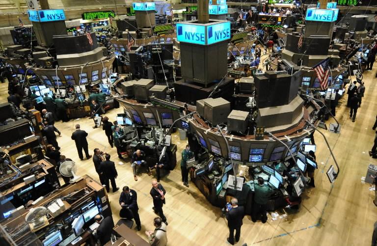 Wall Street abre a la baja y el Dow Jones pierde un 0,16 %