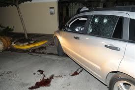 Sicarios vinculados a Figueroa Agosto utilizaron la misma arma en ejecuciones, según Policía Científica