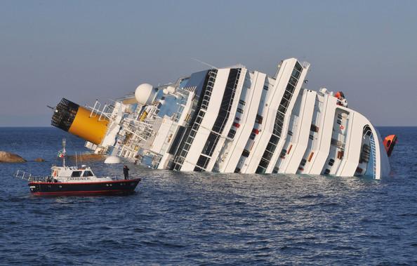 Dominicana sobreviviente a naufragio tilda de