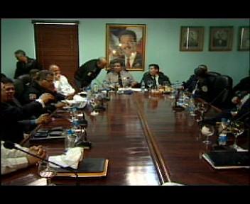 PN analiza casos de miembros de la institución que han cometido faltas graves