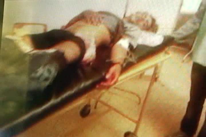 Estudiantes matan supuestos atracadores en Santiago (video)