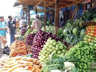 El índice de los precios de los alimentos de la FAO marcó un récord en 2011