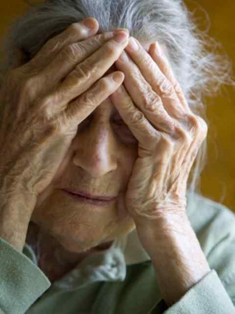 Un antiinflamatorio podría tratar los síntomas de demencia y alzhéimer