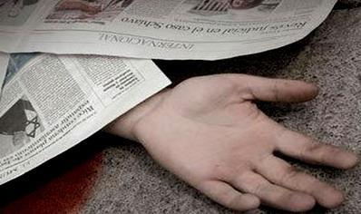 IPI denuncia la muerte de 103 periodistas en 2011 en el ejercicio del oficio