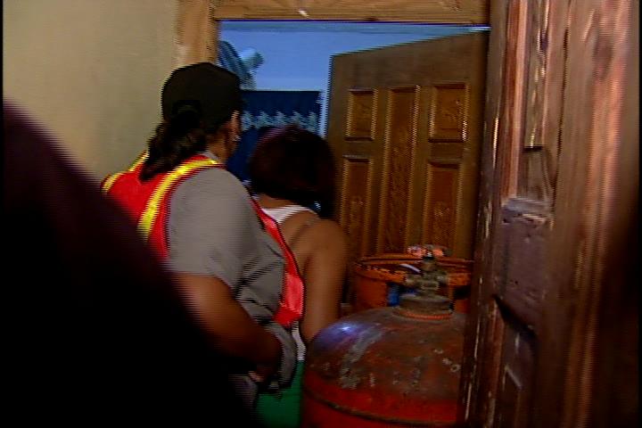 Apresan hombre supuestamente explotaba sexualmente menores en Boca Chica