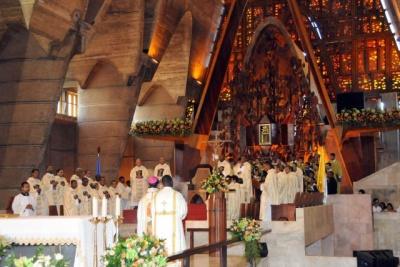 Obispo de Higüey insta al liderazgo político del país a desarrollar campaña constructiva