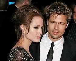 Brad Pitt y Angelina Jolie piensan en casarse