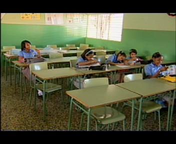 Poca asistencia en reinicio de docencia tras festivo navideño (video)
