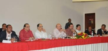 PRSC da pleno poder a Morales Troncoso para alianza con otros partidos