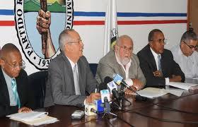 Gobierno se propone hacer Reforma Fiscal, según Comisión Económica del PRD