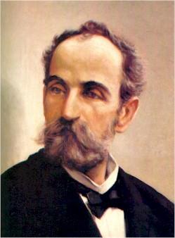 Conmemoran 173 aniversario del natalicio de Eugenio María de Hostos