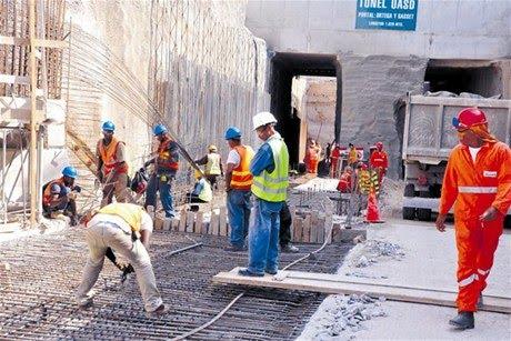 Gobierno debe al CODIA RD$638.2 MM por obras construidas, según la entidad