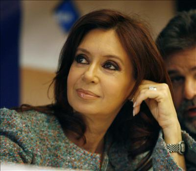 Presidenta Argentina se recupera tras exitosa operación de cáncer de tiroides