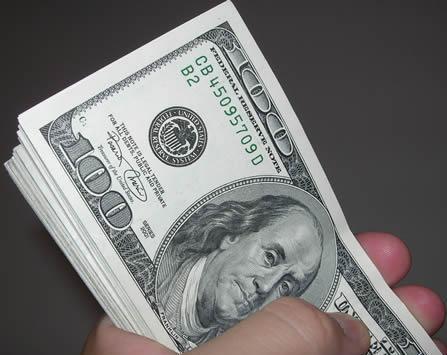 El FMI busca incrementar sus recursos en 500,000 millones de dólares