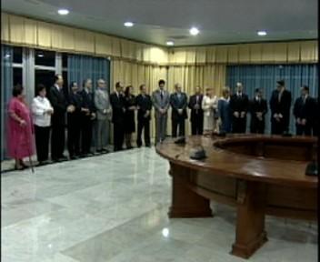 Jueces expresan expectativas en torno al nuevo pleno SCJ