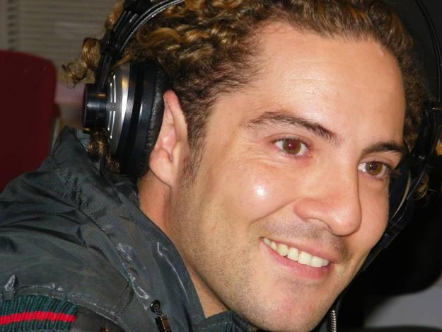 David Bisbal sacará su nuevo disco acústico en EE.UU. a finales de enero