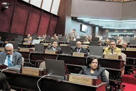 Diputados piden a empresarios dejar de presionar para una reforma fiscal integral