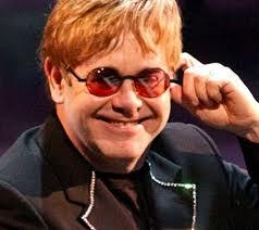 Elton John y Barbara Hendricks, en el Festival español de Cap Roig