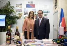 Madrid abre sus puertas al turismo con presencia de América Latina y apoyo a Haití