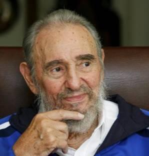 Fidel Castro afirma que Rusia y China son