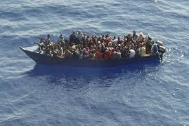 Guardacostas de Estados Unidos repatrían a 125 inmigrantes haitianos