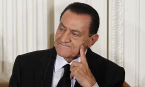 Abogados presentan indicios contra Mubarak y denuncian destrucción de pruebas