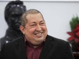 Chávez recibe a Humala para avanzar en