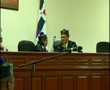 Califican como deprimente sistema judicial en San Cristóbal