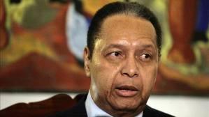La ONU lamenta que Duvalier no sea juzgado por crímenes contra la humanidad