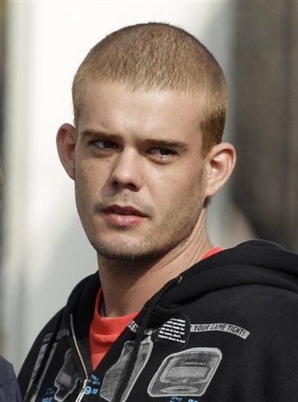 Comienza juicio contra holandés acusado de asesinato de peruana en 2010