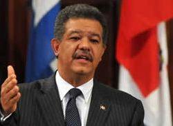 Definen a presidente Fernández como intérprete de los ideales de Duarte