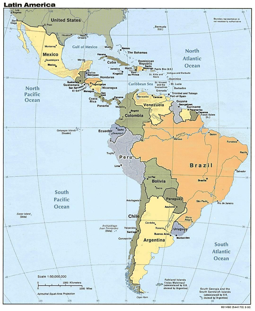 El canciller peruano aboga por que América Latina