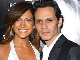 Marc Anthony y Jennifer López sintonizan como pareja de trabajo