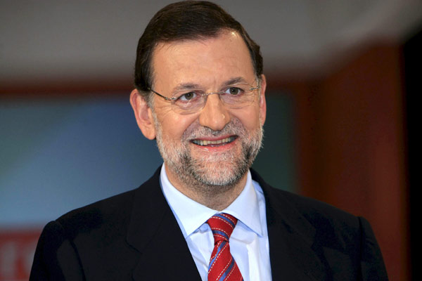 Rajoy advierte a ETA que