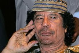 El régimen de Gadafi tenía armas químicas no declaradas, según inspección