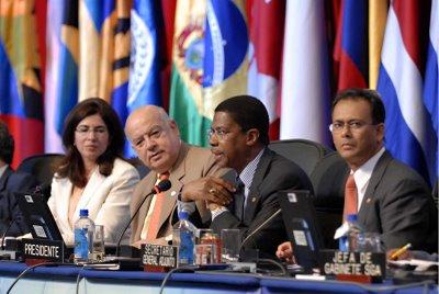 EEUU dice próximo secretario general de OEA debe ser un