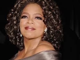 Oprah Winfrey visita la India, donde rodará escenas para su nuevo programa