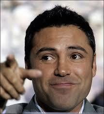 De la Hoya se rehabilita, Pacquiao no convence; Cotto y Morales resurgen