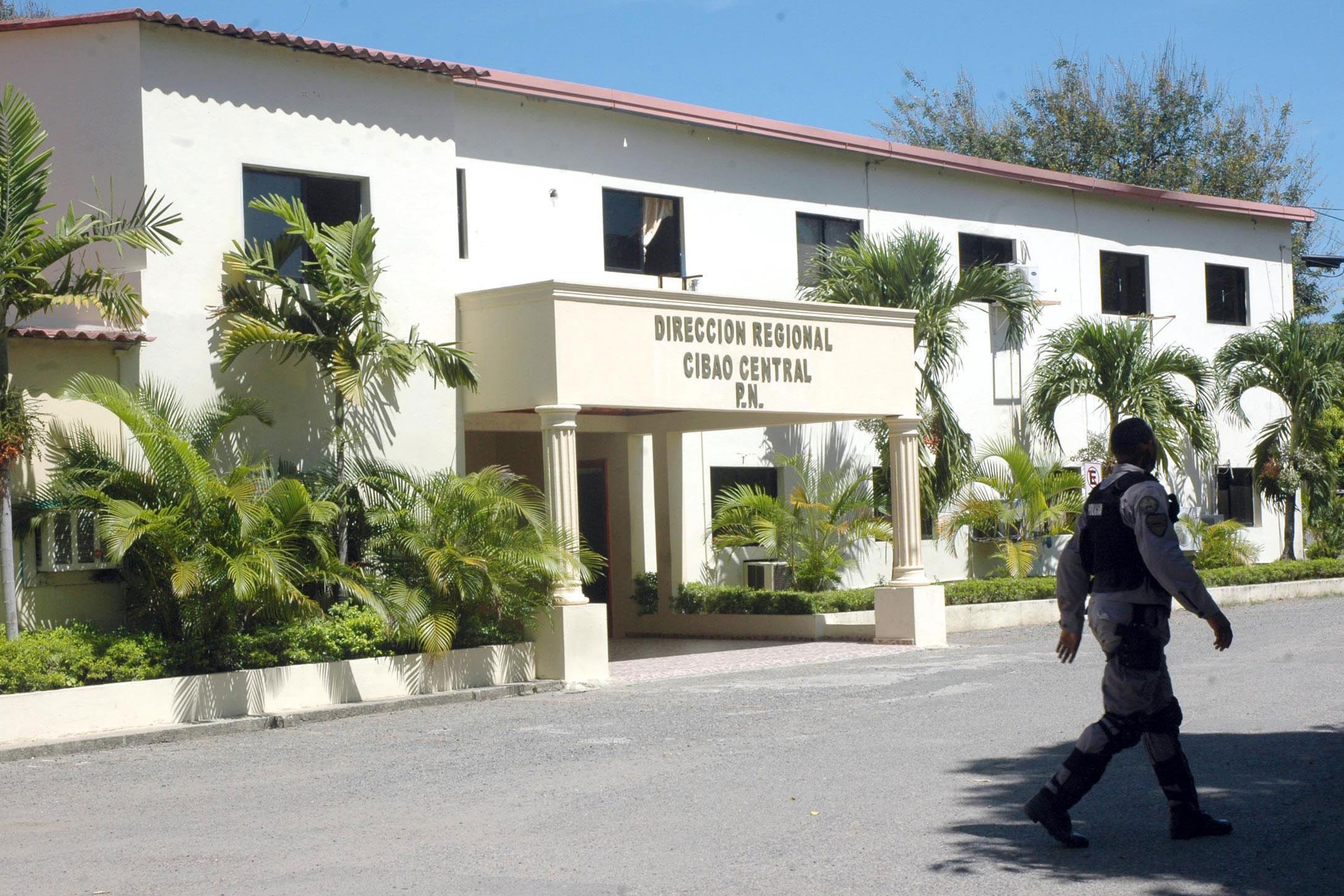 Apresan nacional haitiano que ultimó a cuchilladas otro en Tamboril