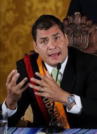 Ecuador insta al diálogo y rechaza presiones de EE.UU. sobre Irán