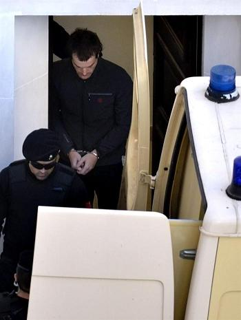 El Gobierno español rechaza los indultos generales a los presos de ETA