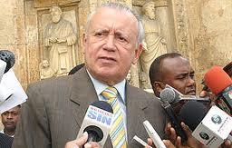 Vicepresidente valora positivamente carta pastoral