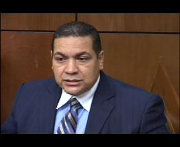 Oscar Ezequiel Rodríguez atribuye apresamiento a persecución política del PLD (video)